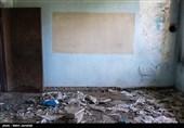"""برخی مدارس روستایی در استان سمنان """"متروکه"""" شدهاند"""