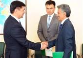 تلاش عربستان و قرقیزستان برای توسعه روابط دوجانبه