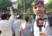 خصوصی ویڈیو رپورٹ | گستاخانہ خاکوں کے عالمی مقابلے کے خلاف پاکستانی عوام سراپا احتجاج