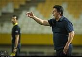 اصفهان| امیر قلعهنویی: هر جا که من باشم به فرجامخواهیها رسیدگی نمیشود/ سپاهان بیش از هر تیمی از داوری ضرر کرده است