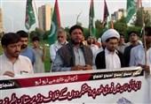 ڈی آئی خان شیعہ ٹارگٹ کلنگ؛ وزیرستان طرز کا آرمی آپریشن کیا جائے/ ایم ایم اے دور کے متعصب افسران کو معطل کیا جائے/ ویڈیو رپورٹ