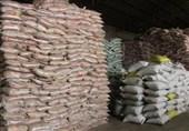 پلیس در کمین محتکران؛ 250 تن برنج قاچاق در همدان کشف شد