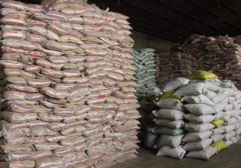4 ماه از ضبط 400 تن برنج گذشت؛ بازار بجنورد در انتظار تصمیمگیری مسئولان 