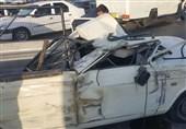 75 نفر در تصادفات رانندگی اردبیل فوت کردند