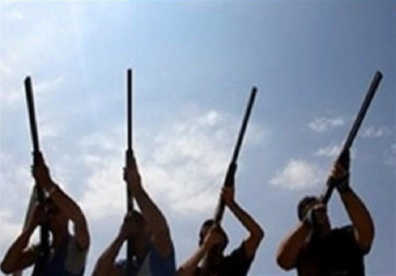 کراچی کے مختلف علاقوں میں آتش بازی اور ہوائی فائرنگ، ایک شہری جاں بحق، 22 زخمی