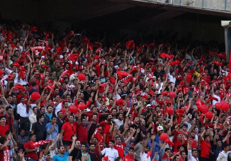 نخستین پیروزی فصل تراکتور در بازی بزرگ هفته؛ پرسپولیس دستخالی از تبریز رفت