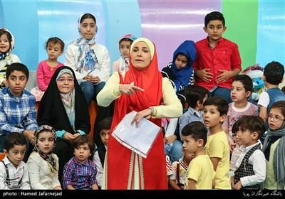 """روایت """"خاله نرگس"""" از غربت کودک در تلویزیون/ بچهها را نمیشناسند و برنامه میسازند"""