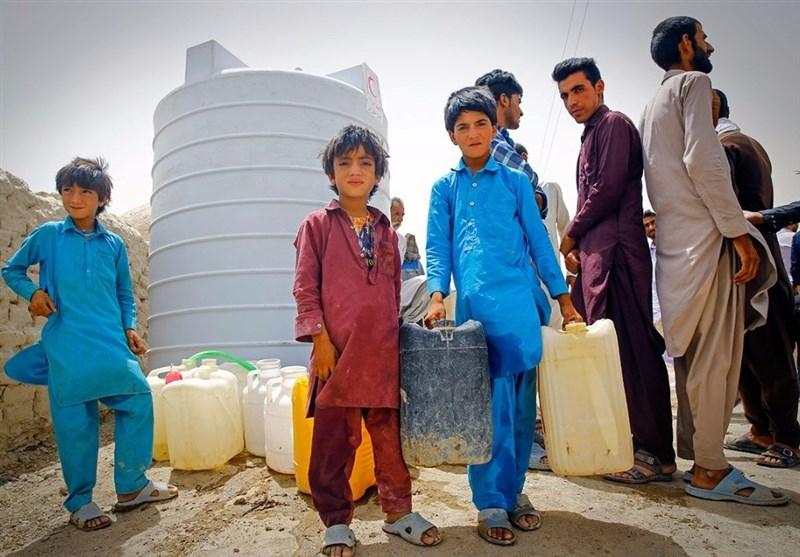 521 روستای سرزمین اساطیر آب ندارند / به کمپین «نذر آب» بپیوندید