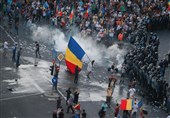 Violent Romania Protest Leaves 440 Needing Medical Treatment