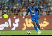 الحاجی گرو: هواداران استقلال در هر شریطی به بازیکن انگیزه بدهند، نه اینکه به خانوادهام توهین کنند/ برخیها فوتبال را نمیشناسند