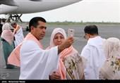 67500 زائر ایرانی وارد سرزمین وحی شدند