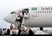 حضور بیش از 77 هزار زائر ایرانی در سرزمین وحی
