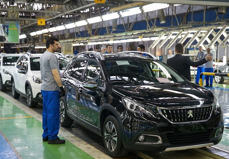 Peugeot Should Pay Penalty for Pullout from Iran: Official