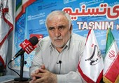 نماینده مردم اهر و هریس در مجلس: طرح تشکیل استان جدیدی از شهرهای شمالی آذربایجان شرقی و اردبیل کذب محض است