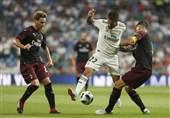 رئال مادرید فاتح جام برنابئو شد