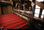 Rooyin: The First Traditional Textile Village in Iran
