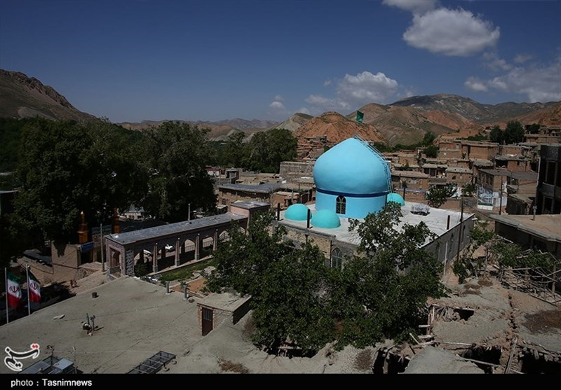 Rooyin: The First Traditional Textile Village in Iran - Tourism news