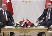 عبادی سه شنبه به ترکیه میرود