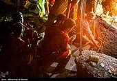 مرگ 6 کارگر بر اثر سقوط آسانسور یک برج در غرب تهران