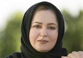 """نعیمه نظامدوست با یک نقش متفاوت در """"کلبه عموپورنگ""""+عکس"""