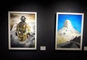 نمایشگاه هنرهای تجسمی دانشآموزان در فرهنگستان هنر