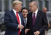 گزارش تسنیم|خروج آمریکا از سوریه و وضعیت جدید ترکیه