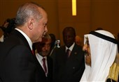 گفتوگوی تلفنی اردوغان و امیر کویت