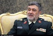 Iran's Northwest Borders Secure, Stable: Police Chief