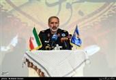 فرمانده سپاه تهران نمایشگاه «مردان عاشورایی» را افتتاح کرد