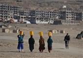 آواره شدن بیش از 70 هزار نفر در بزرگترین خشکسالی افغانستان