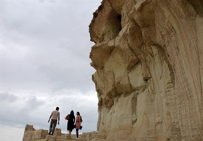 The Khorbas Cave: A Tourist Attraction on Qeshm Island in Southern Iran