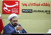 اصفهان| جمهوری اسلامی با خروج از زمین بازی غرب، معادلات قدرتهای مستکبر را برهم زده است