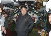 چرا موشک جدید زیردریایی کره شمالی شوخی نیست?