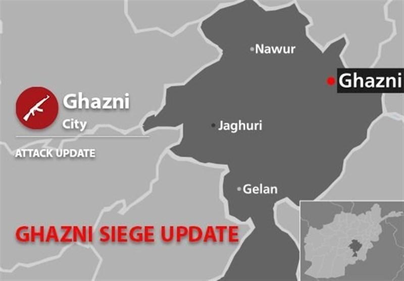 ویڈیوز | افغان طالبان اور فورسز کے درمیان شدید جھڑپیں/ غزنی میں کیا ہورہا ہے؟