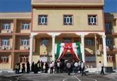 35 درصد دانشآموزان چهارمحال وبختیاری در روستا تحصیل میکنند