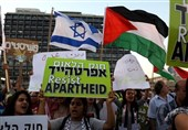 Tens of Thousands Protest in Tel Aviv against 'Nation-State Law'