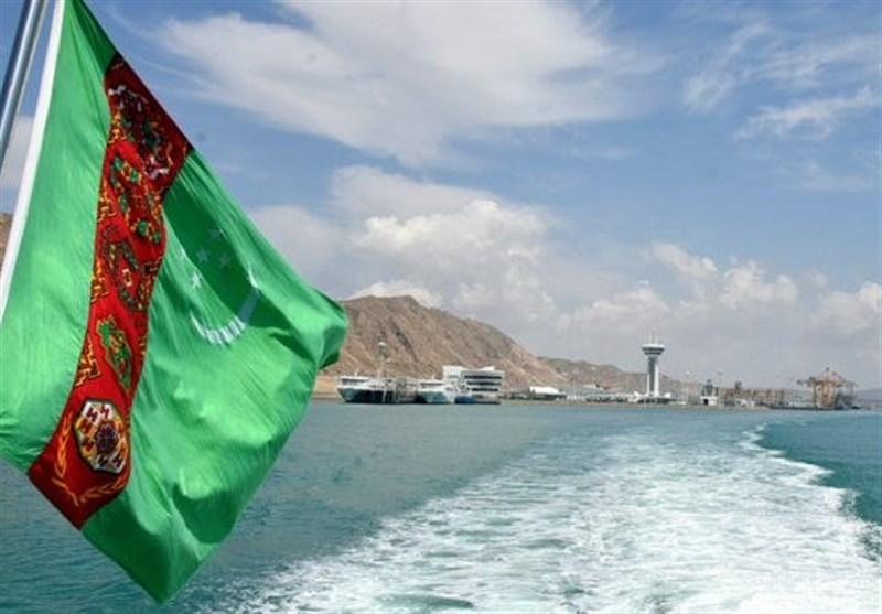 دعوت ترکمنستان از شرکتهای خارجی برای توسعه زیرساختهای نفتی در خزر