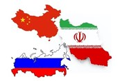 یادداشت | ایران، چین، روسیه و تهدیدی مشترک بهنام جنگ اقتصادی واشنگتن