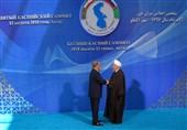 کنوانسیون رژیم حقوقی دریای خزر امضا شد + متن کامل کنوانسیون