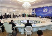 Caspian States Sign Legal Regime Convention