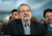 Iran's Larijani Urges Parliamentary Commission to Pursue Georgia Airport Incident