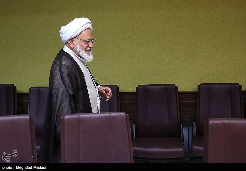 حضور حجت الاسلام مصباحی مقدم در تسنیم