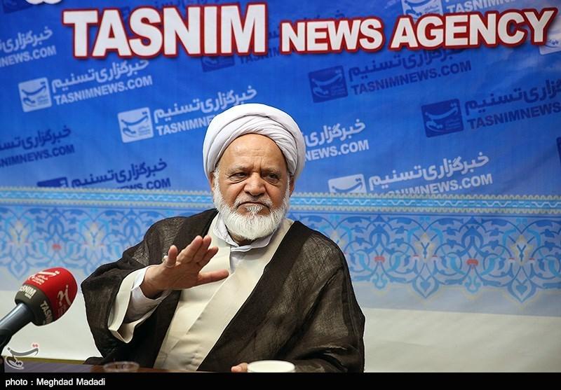 مجمع تشخیص مصلحت نظام , حجتالاسلام غلامرضا مصباحی مقدم ,