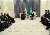 Iran, Kazakhstan Plan Trade in Own Currencies