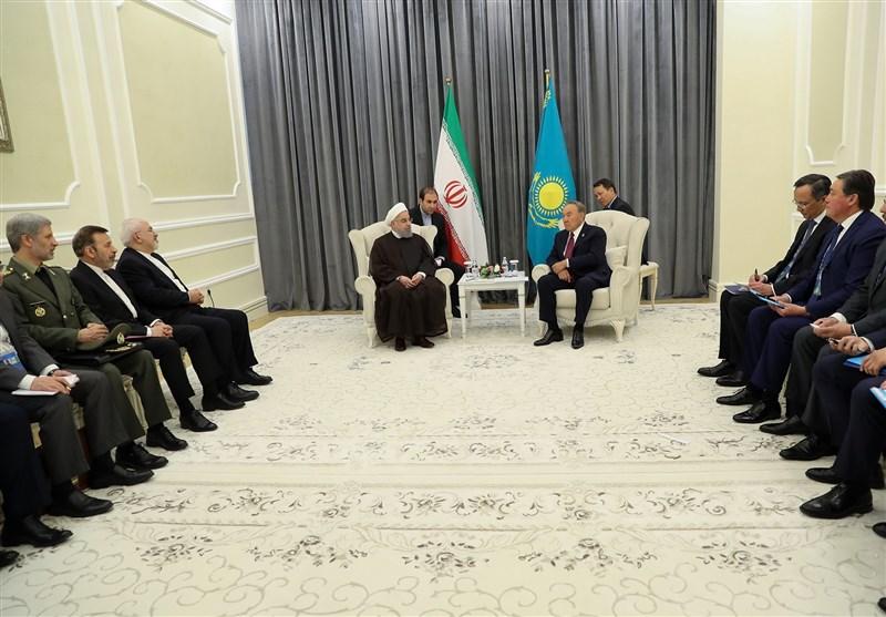 Iran, Kazakhstan Plan Trade in Own Currencies