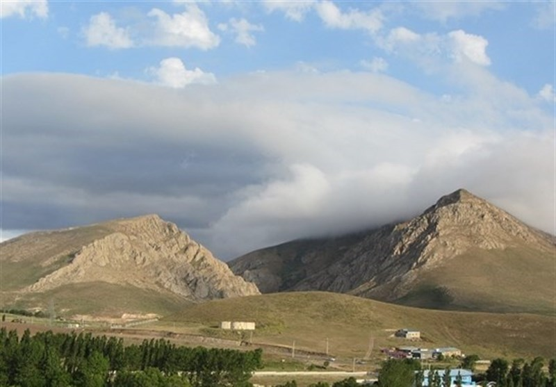 سومین پل معلق بزرگ جهان در کجای ایران احداث میشود
