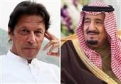 الحوثی کے بعد شاہ سلمان کا بھی آگیا تہنیتی پیغام؛ نیک خواہشات کا اظہار