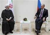 Iran, Russia Agree to Enhance Ties