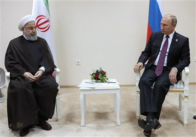 Russia Ready to Help Iran against Terrorism, Putin Says after Ahvaz Parade Attack