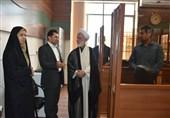 2532 تماس با اورژانس اجتماعی کرمانشاه برقرار شد